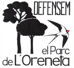 Defensem el Parc de l'Oreneta